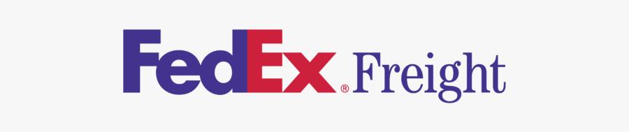Fedex Freight, Transparent Clipart