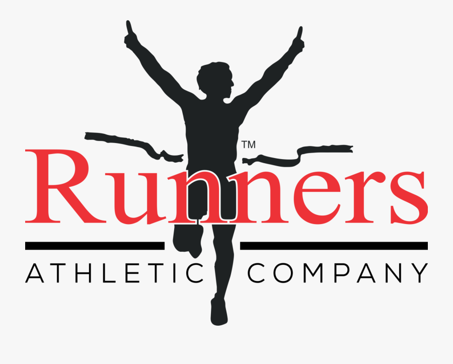 Runners Athletic Co - Runners Athletic Company, Transparent Clipart