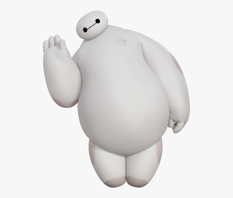 Big Hero 6 Baymax Png Free Transparent Clipart Clipartkey