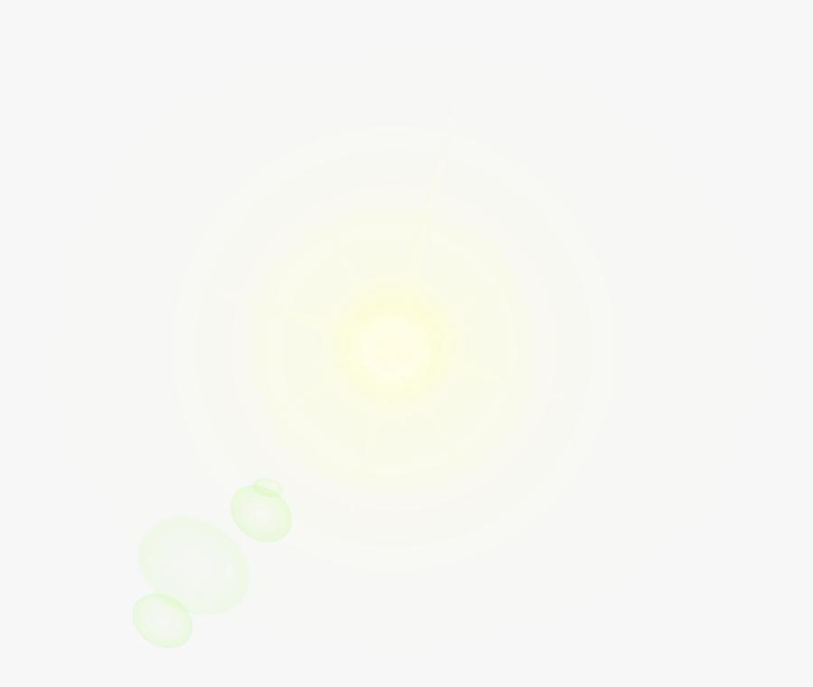 Sun - Circle, Transparent Clipart