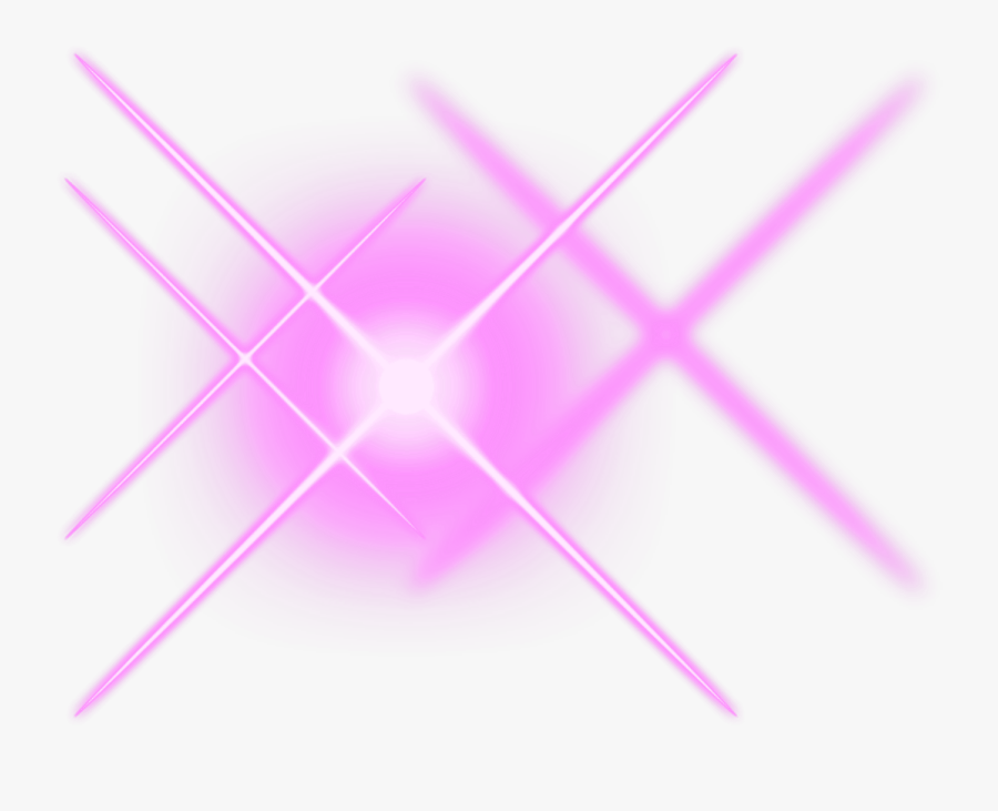 Lens Flare Desktop Wallpaper Optics Pink - Pink Lens Flare Png, Transparent Clipart