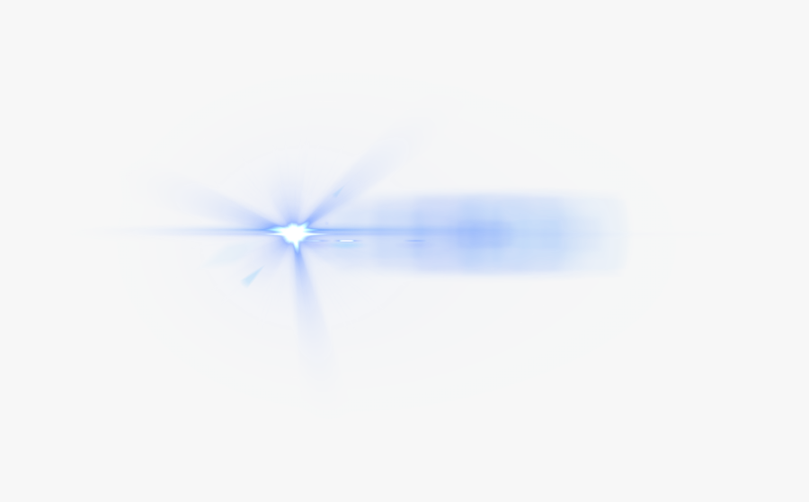 Lens Flare Png - Circle, Transparent Clipart