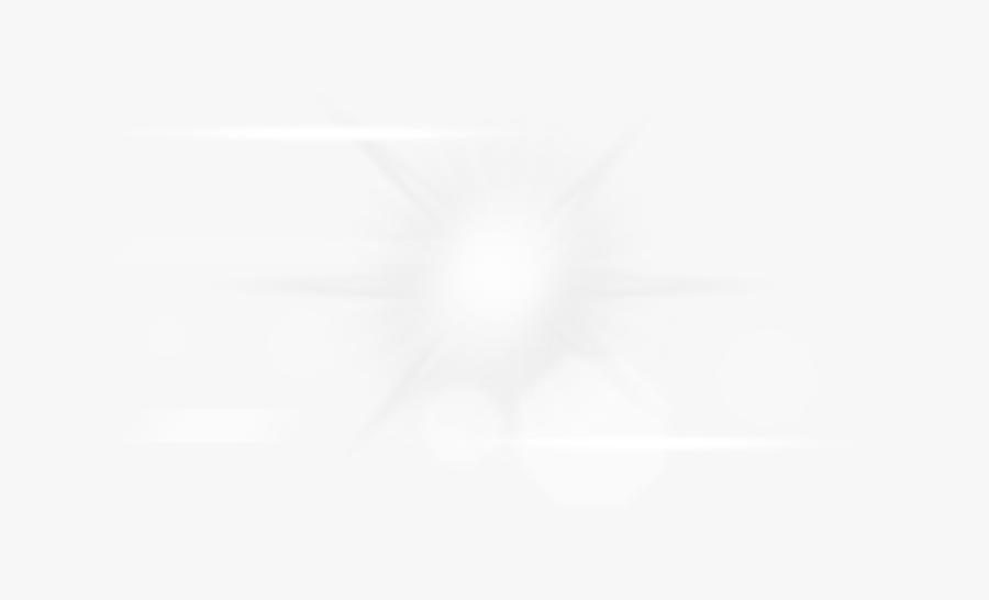 Light Flare Png - Monochrome, Transparent Clipart