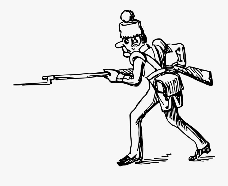 Art,shoe,monochrome - Gambar Pemburu Kartun, Transparent Clipart