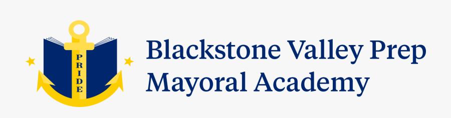 Blackstone Valley Prep Mayoral Academy - Blackstone Valley Prep, Transparent Clipart