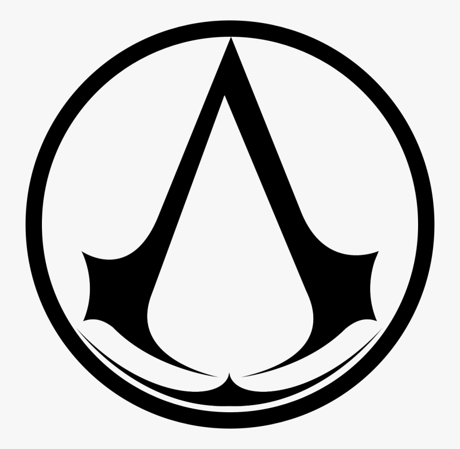 Assassin S Creed Logo Png Free Transparent Clipart Clipartkey