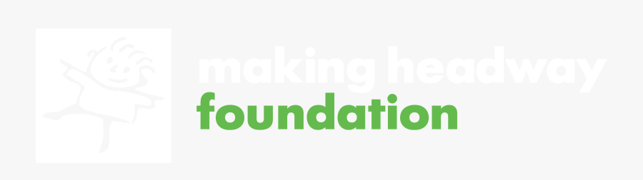 Making Headway Foundation, Transparent Clipart