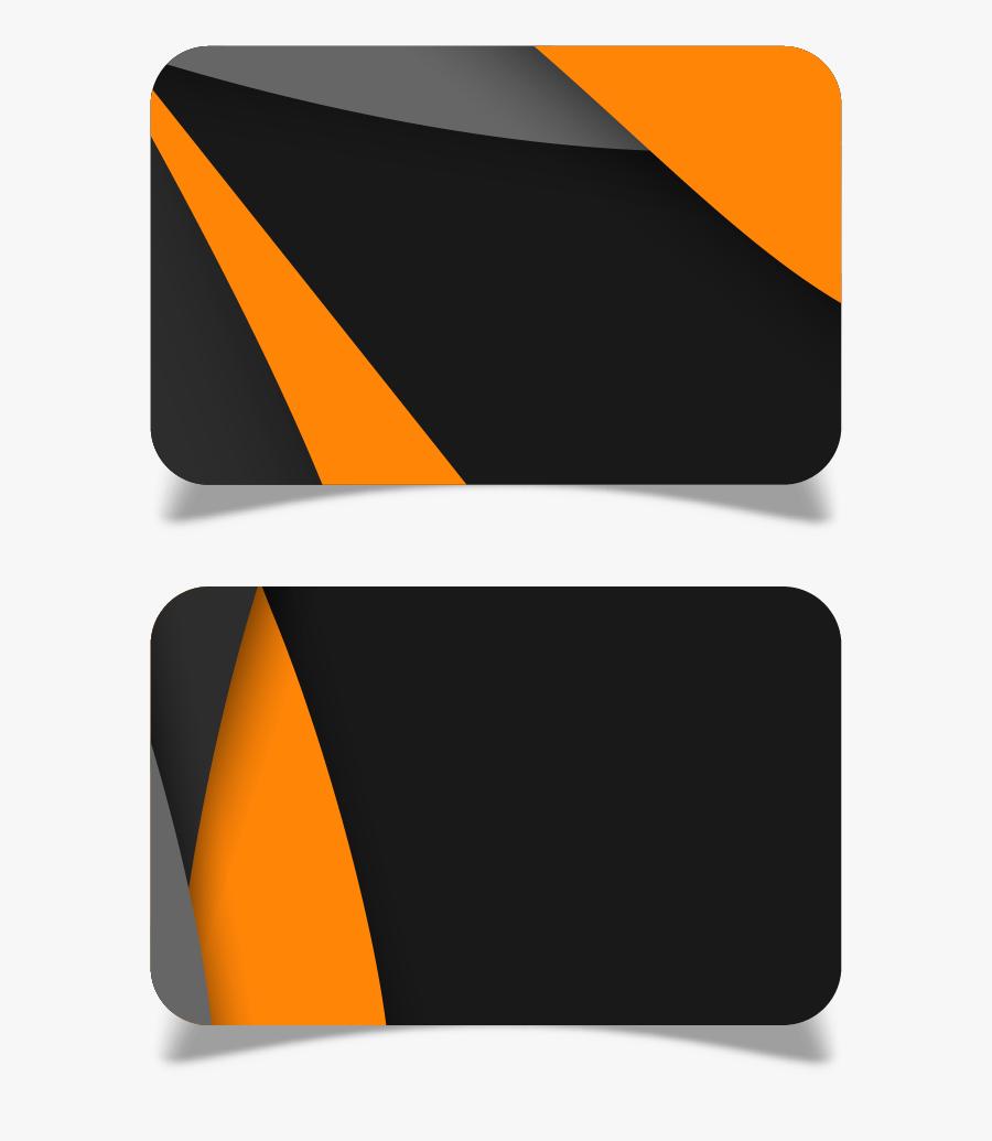 background visiting card design png  free transparent