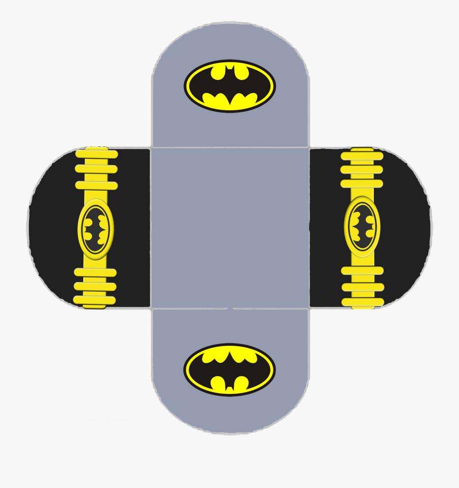 Batman Free Printable Labels - Batman, Transparent Clipart