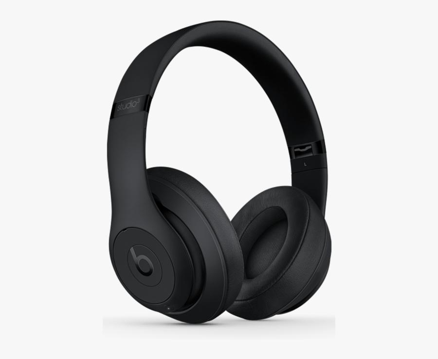 Headphones, Beats Studio Wireless Beats Dre - Studio Headsets, Transparent Clipart