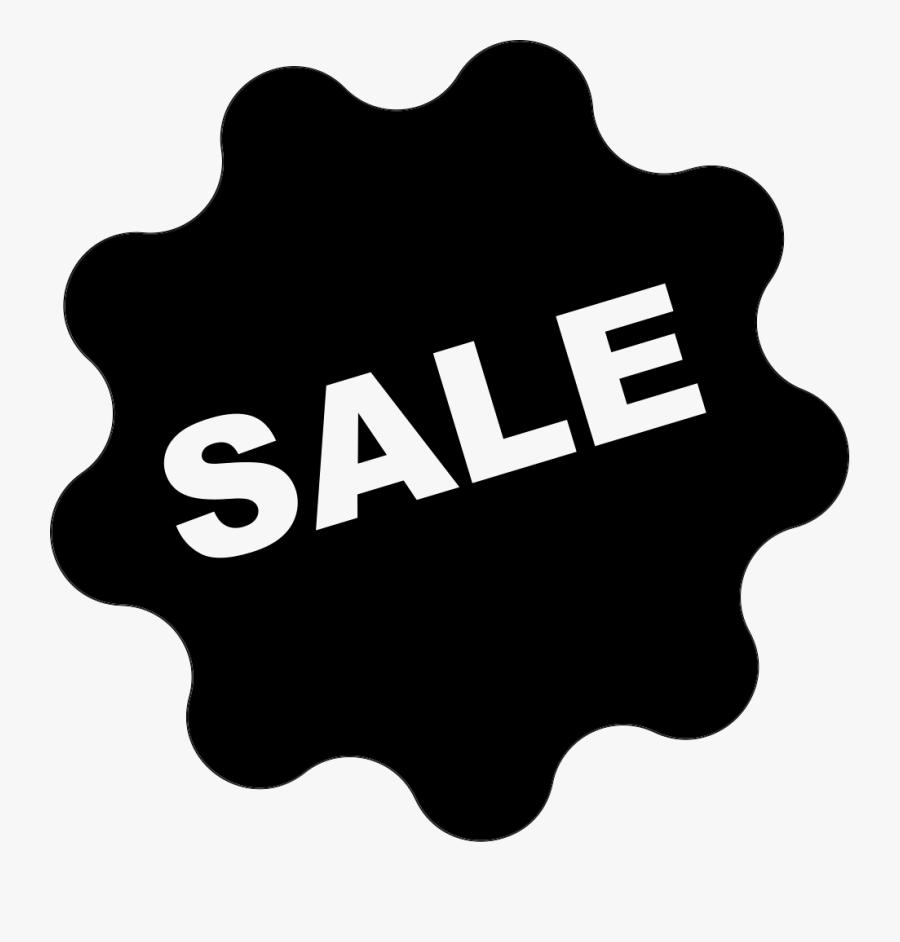 Megaphone Clipart Loudspeaker - Red Tag Sale, Transparent Clipart