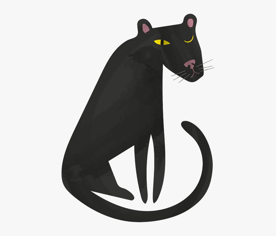Jaguar, Transparent Clipart