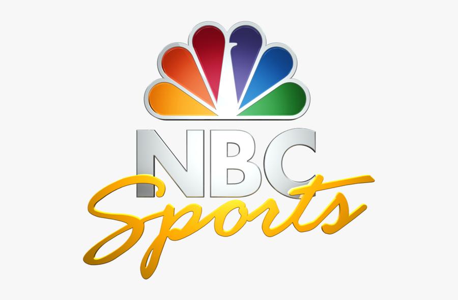 Video Recorder Clipart Movie Credit - Nbc Sports Logo Png, Transparent Clipart