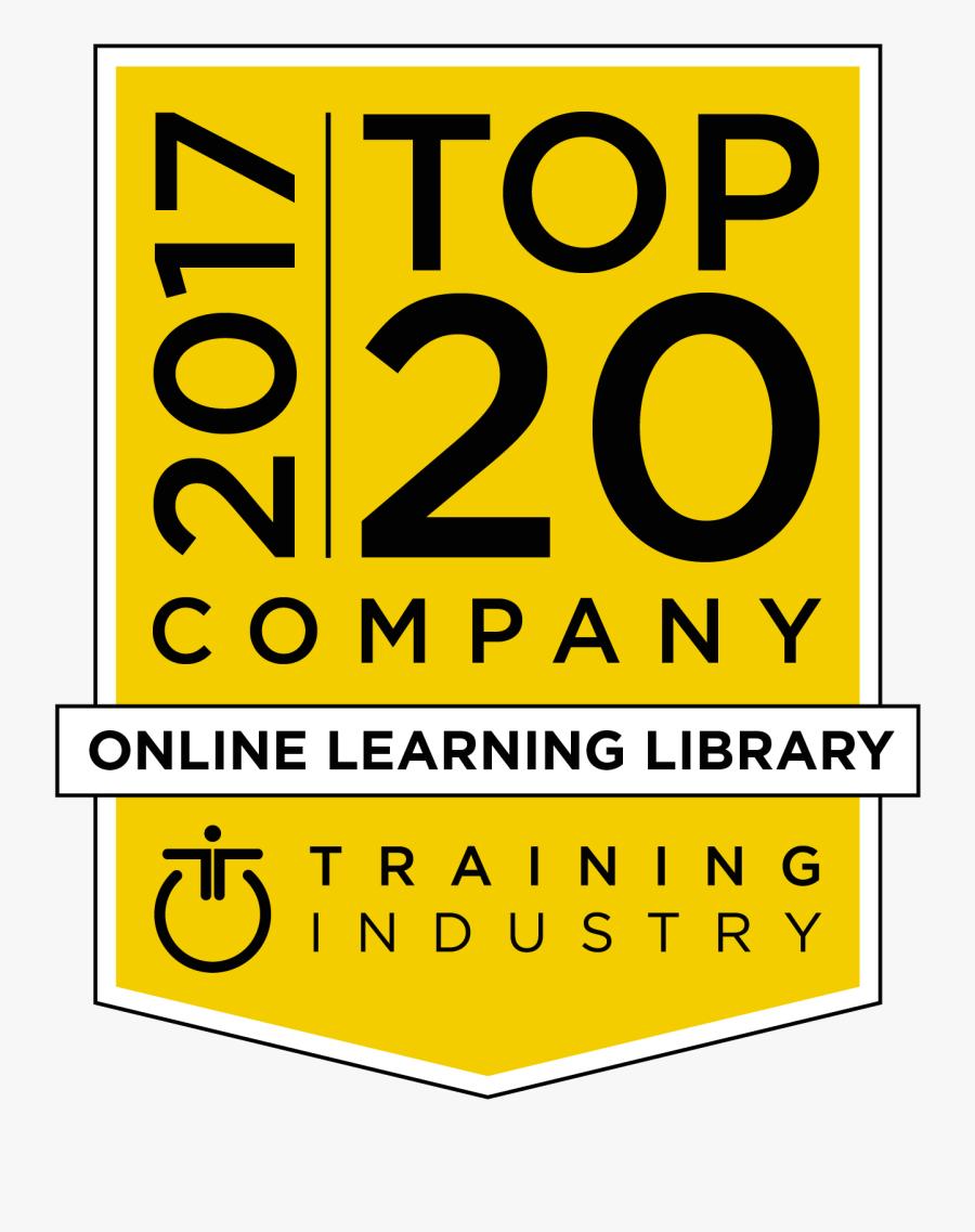 Top 20 Sales Training Companies 2018, Transparent Clipart