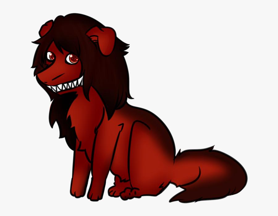 Smile Dog On Creepypastaluvers - Smile Dog Clip Art, Transparent Clipart