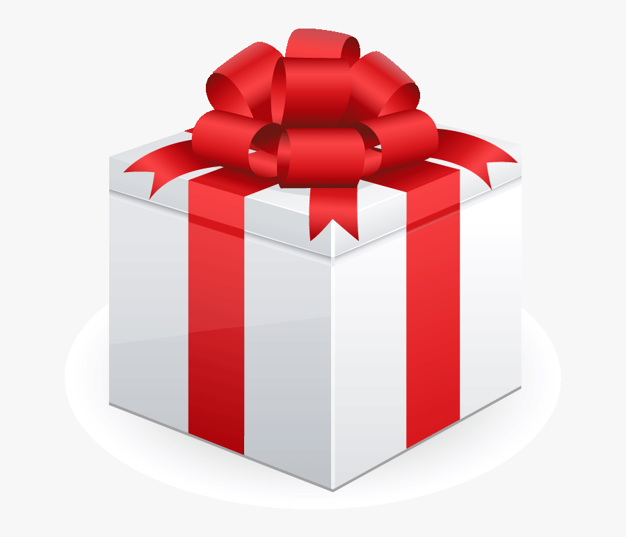 Gifts Gif Transparent Background, Transparent Clipart