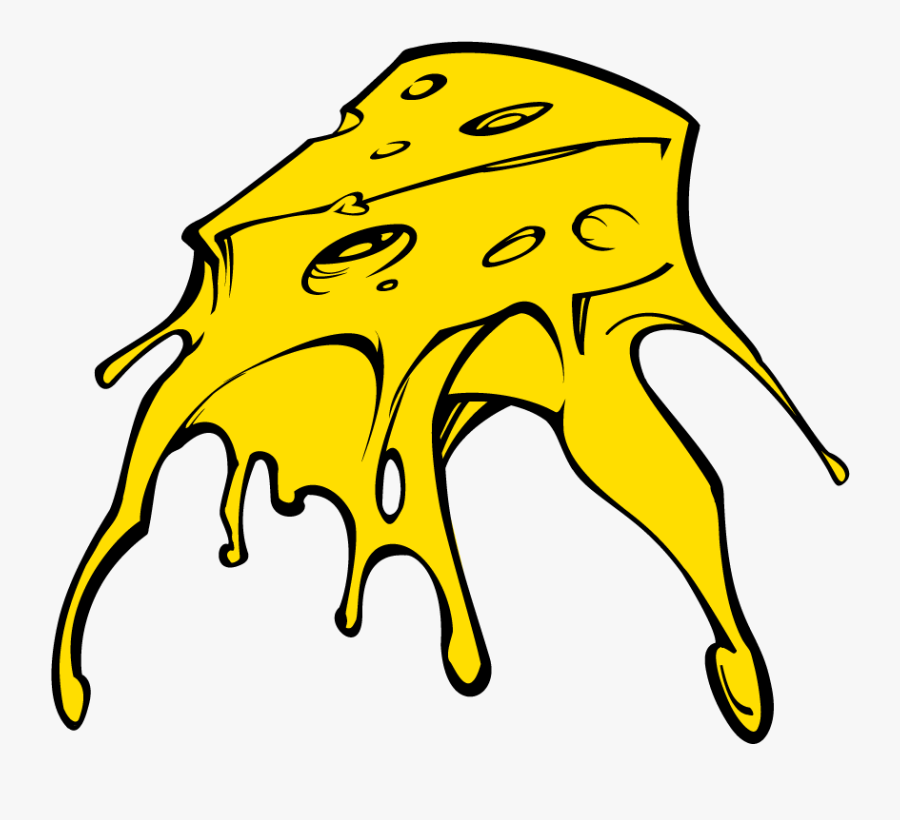Download Hd Liquidcheese - Cheese Logo Png, Transparent Clipart