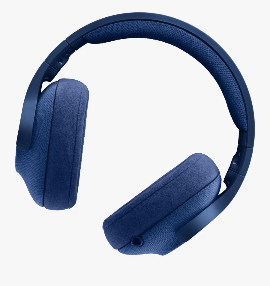 Headphones Png Blue - G433 Headset, Transparent Clipart