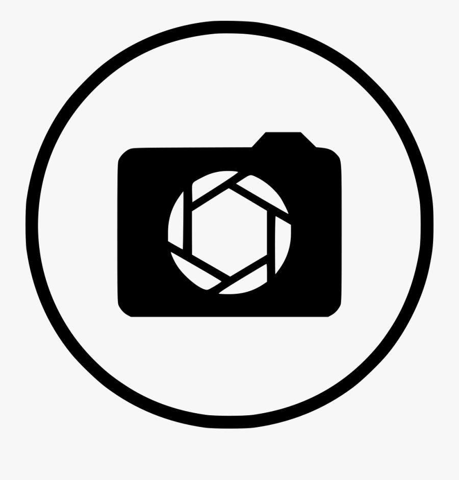 Download Aperture Camera Capture Svg - Heart Rate Monitor Png ...