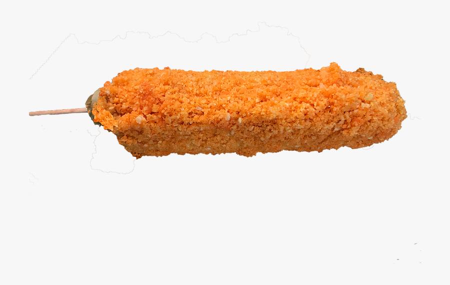 Transparent Cheetos Png - Cutlet, Transparent Clipart