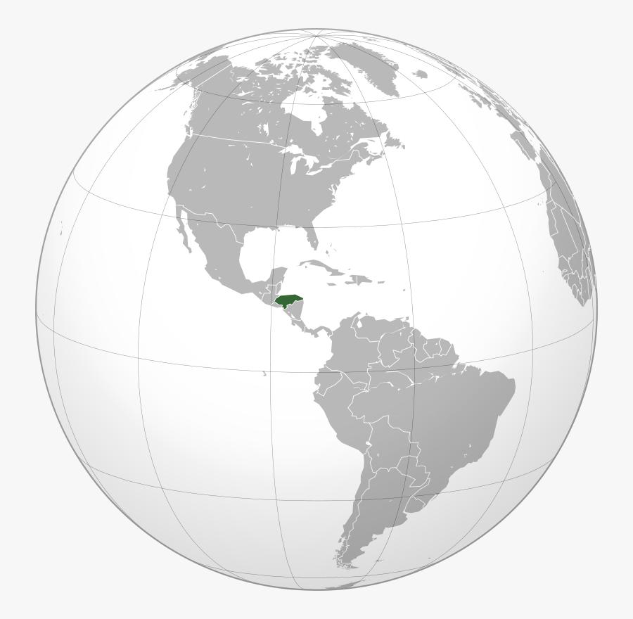 Central America Wikipedia, Transparent Clipart
