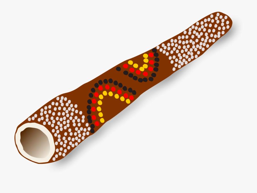 Didgeridoo Clipart, Transparent Clipart