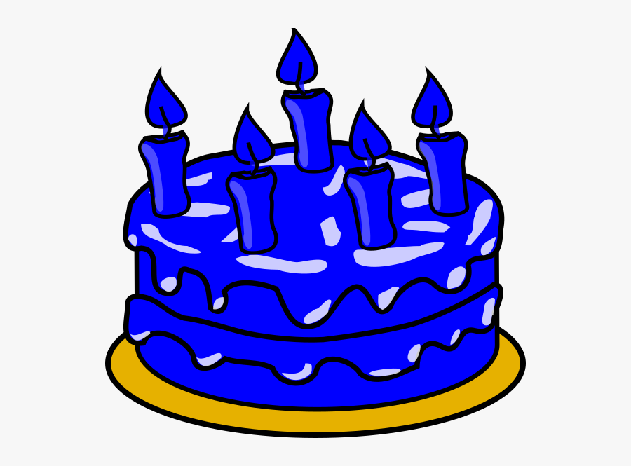 Office Clipart Birthday Cake, Transparent Clipart