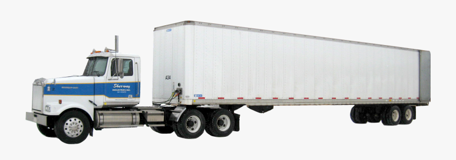 Clipart Trucks With Transparent Background - Truck Png, Transparent Clipart