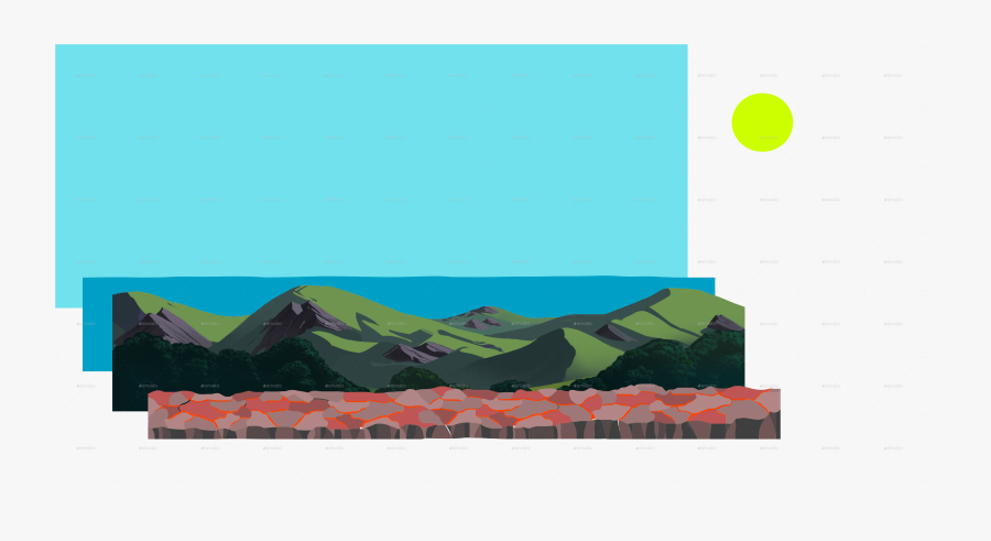 Game Background Png - Summit, Transparent Clipart