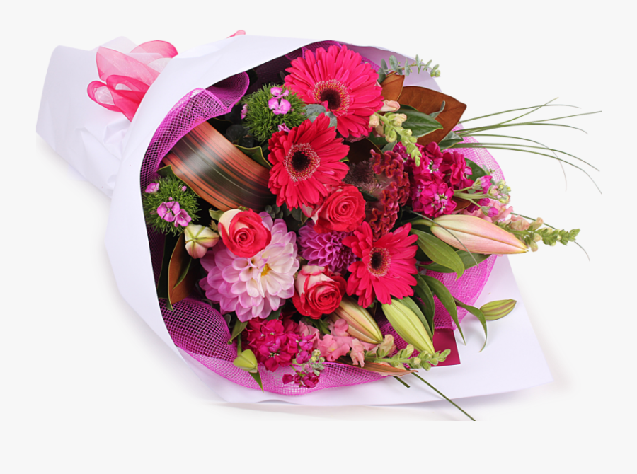 Birthday Flowers Bouquet Transparent Png Png Download - Friendship Day Wishes In Tamil, Transparent Clipart