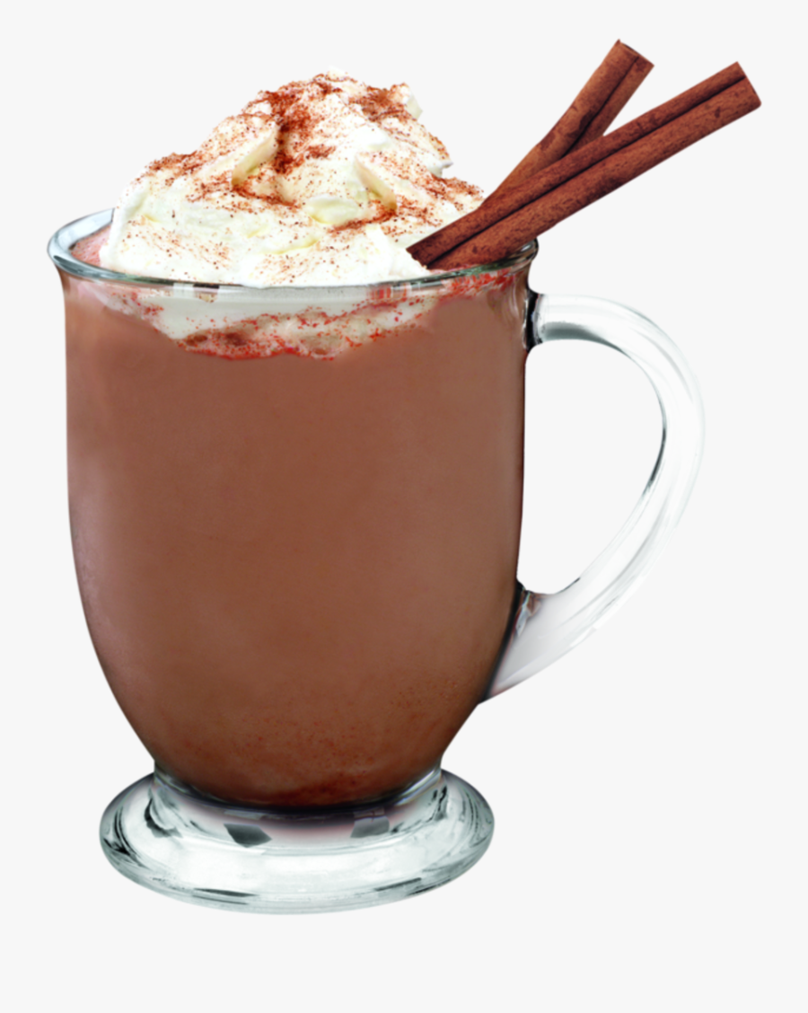 Hot Cocoa Png - Transparent Hot Cocoa Png, Transparent Clipart