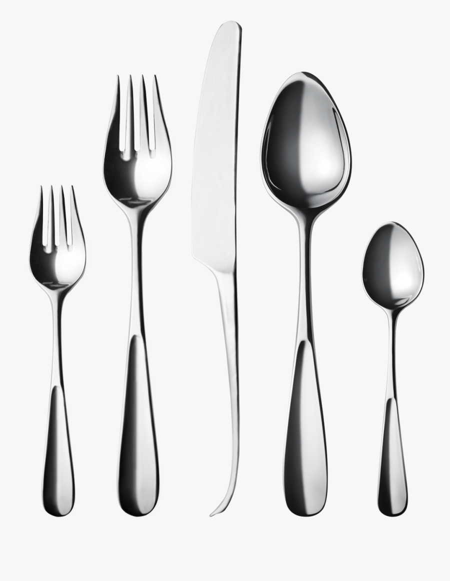 Spoon And Fork Png Pic - Knife Spoon Fork Png, Transparent Clipart