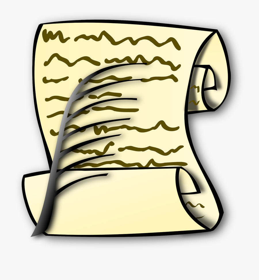 Peace Lutheran Church Plc - Bill Of Rights Symbol, Transparent Clipart