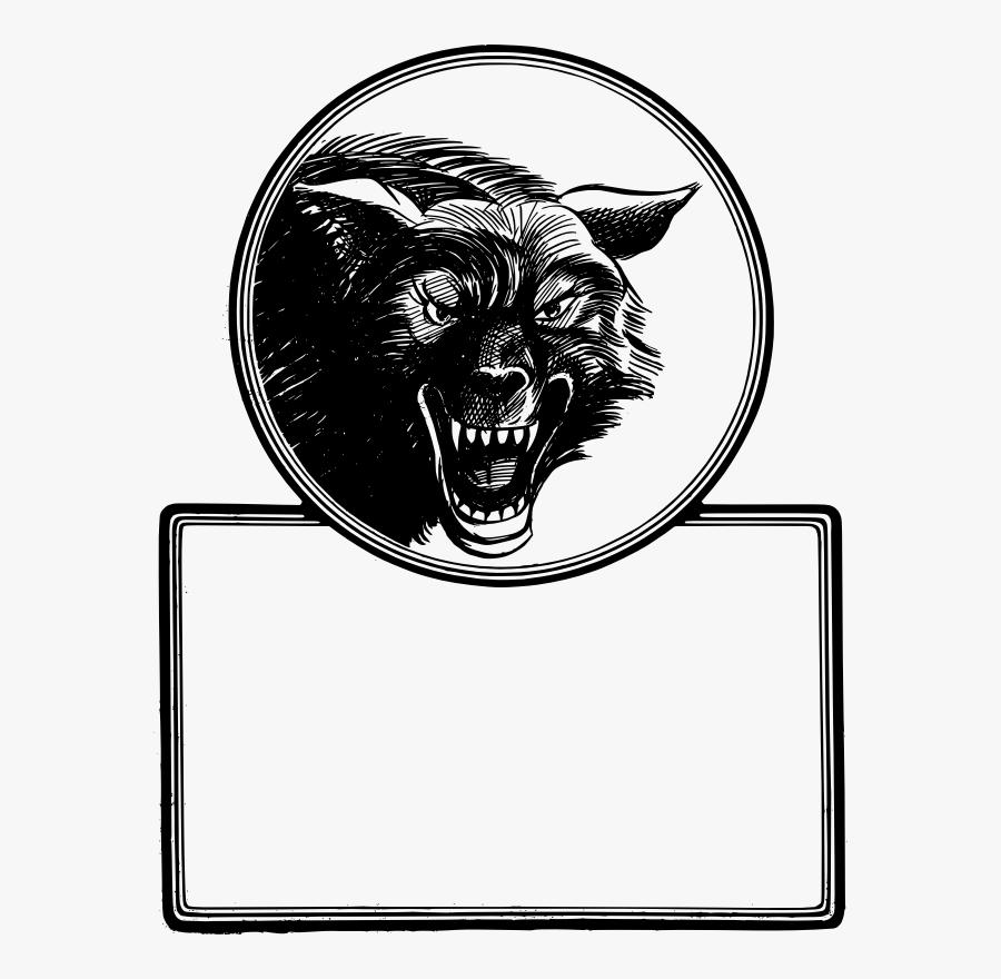 Visual Arts Head Art Gambar Kepala Serigala Hitam Putih