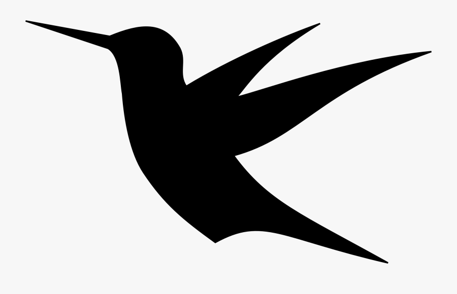 Dove Outline At Getdrawings - Flying Silhouette Simple ...