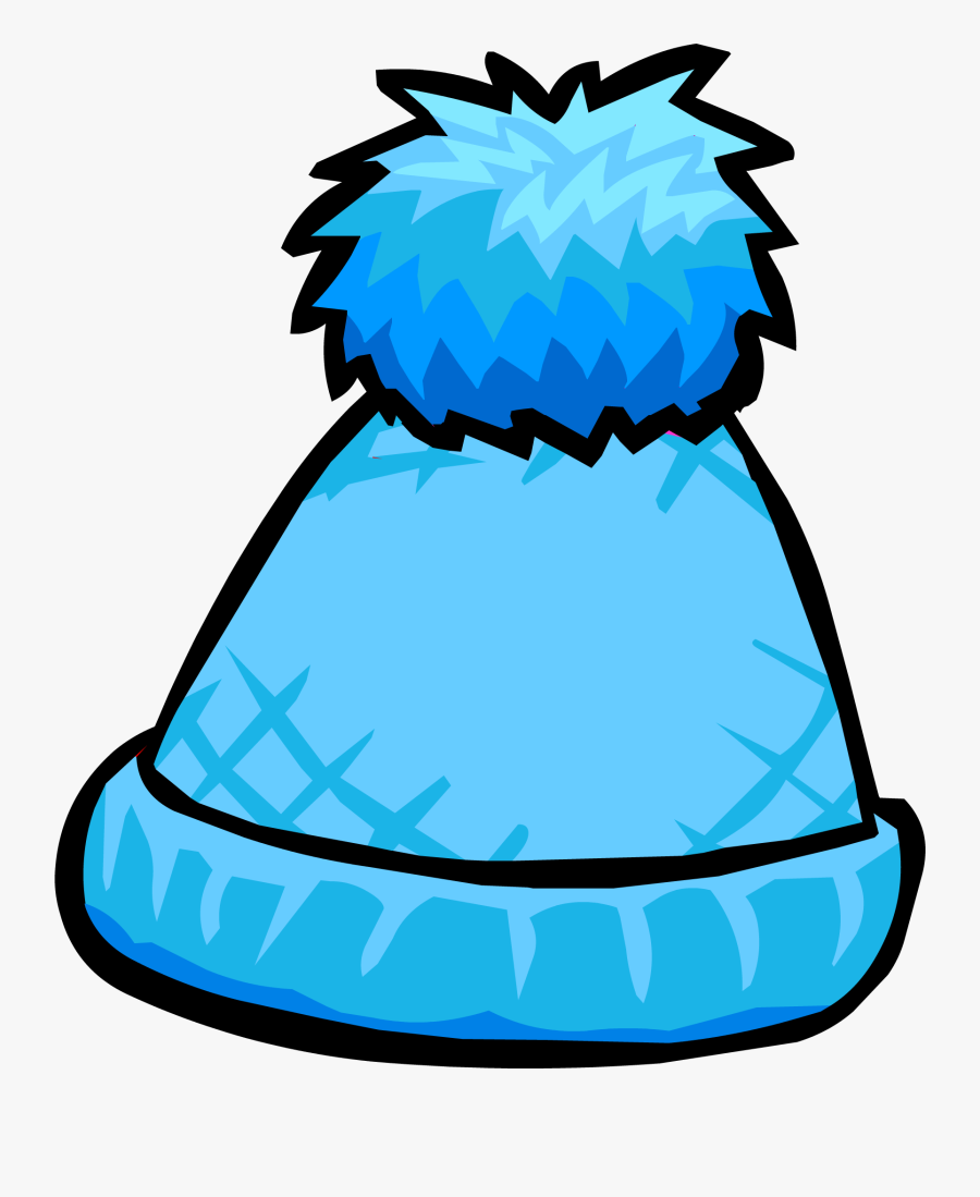 Collection Of Winter - Pom Pom Hats Clipart, Transparent Clipart