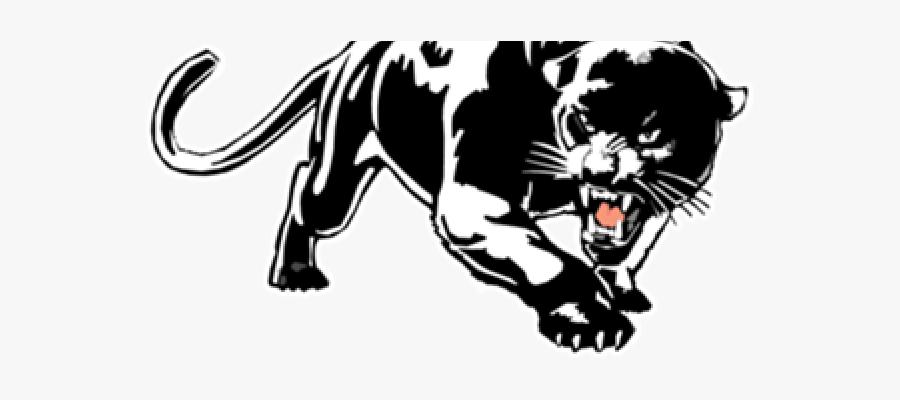 Jaguar And Black Panther Drawing, Transparent Clipart