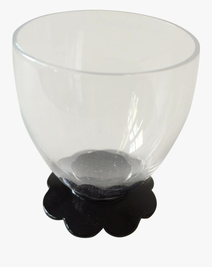 Transparent Shot Glasses Clipart - Bowl, Transparent Clipart