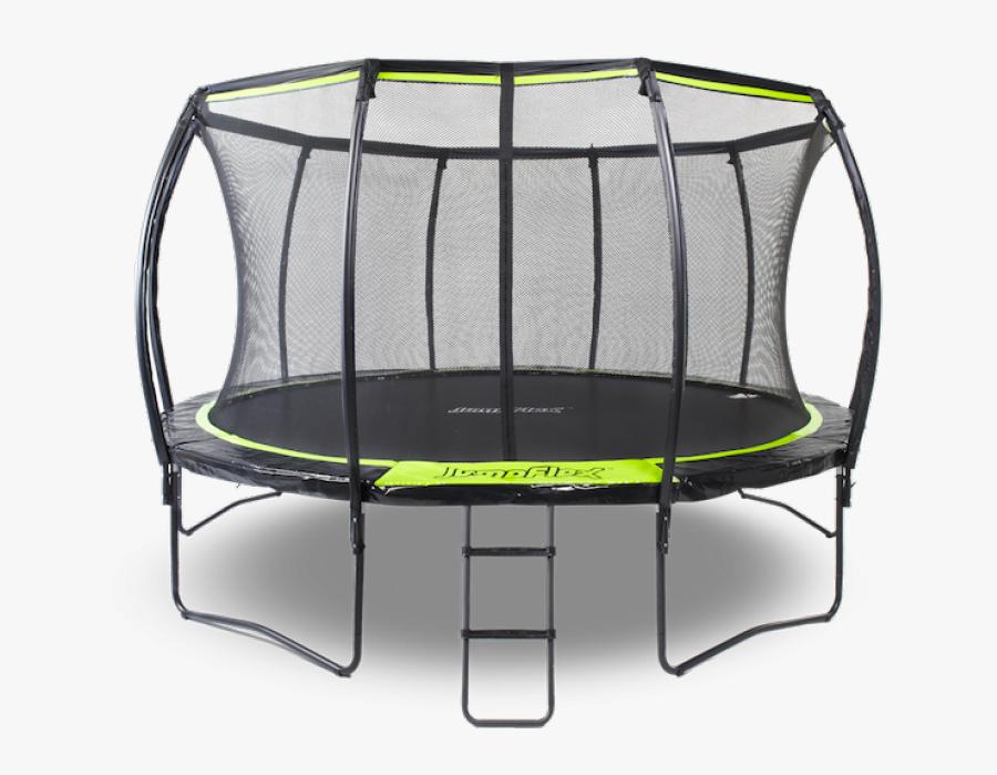 Trampoline Safety Net Enclosure Sporting Goods Online - Trampoline Png, Transparent Clipart