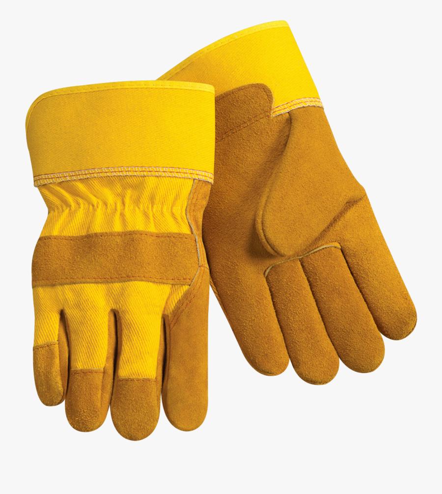 Safety Gloves Transparent Background, Transparent Clipart