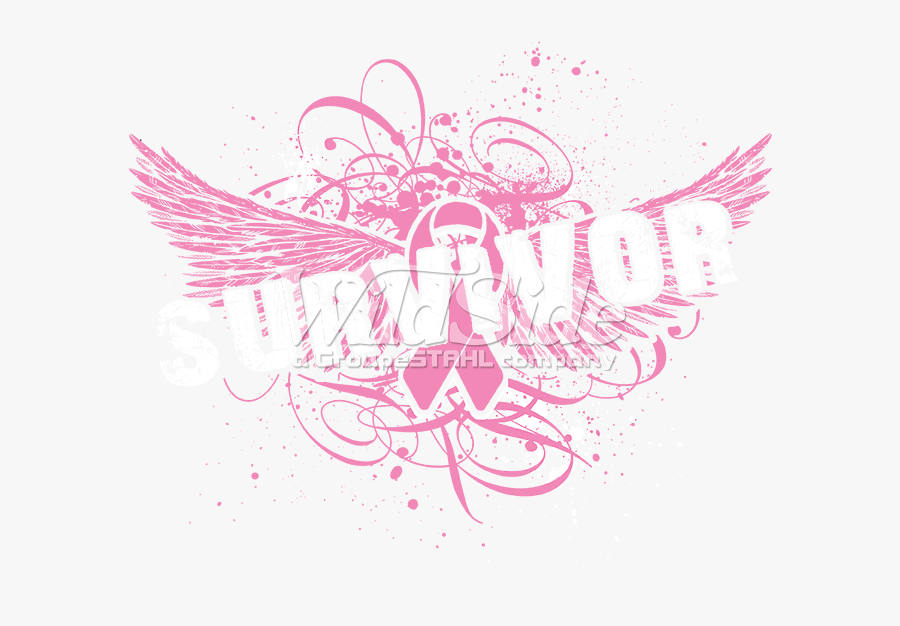Breast Cancer Survivor Png Transparent Free Transparent Clipart Clipartkey