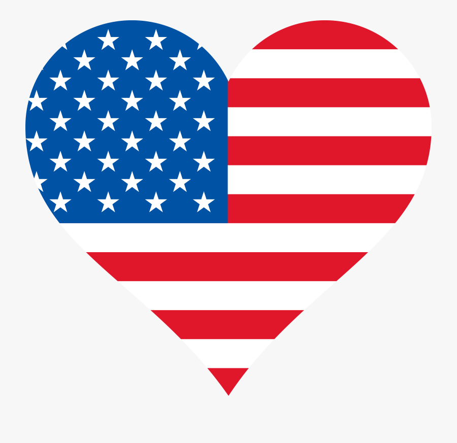 Small American Flag Png - Clip Art Thank You Veterans Day, Transparent Clipart