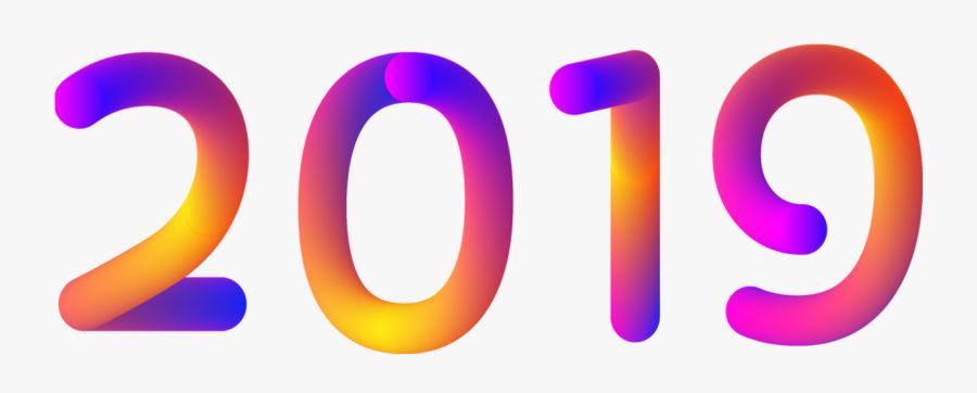 Transparent Colorful Png - Circle, Transparent Clipart