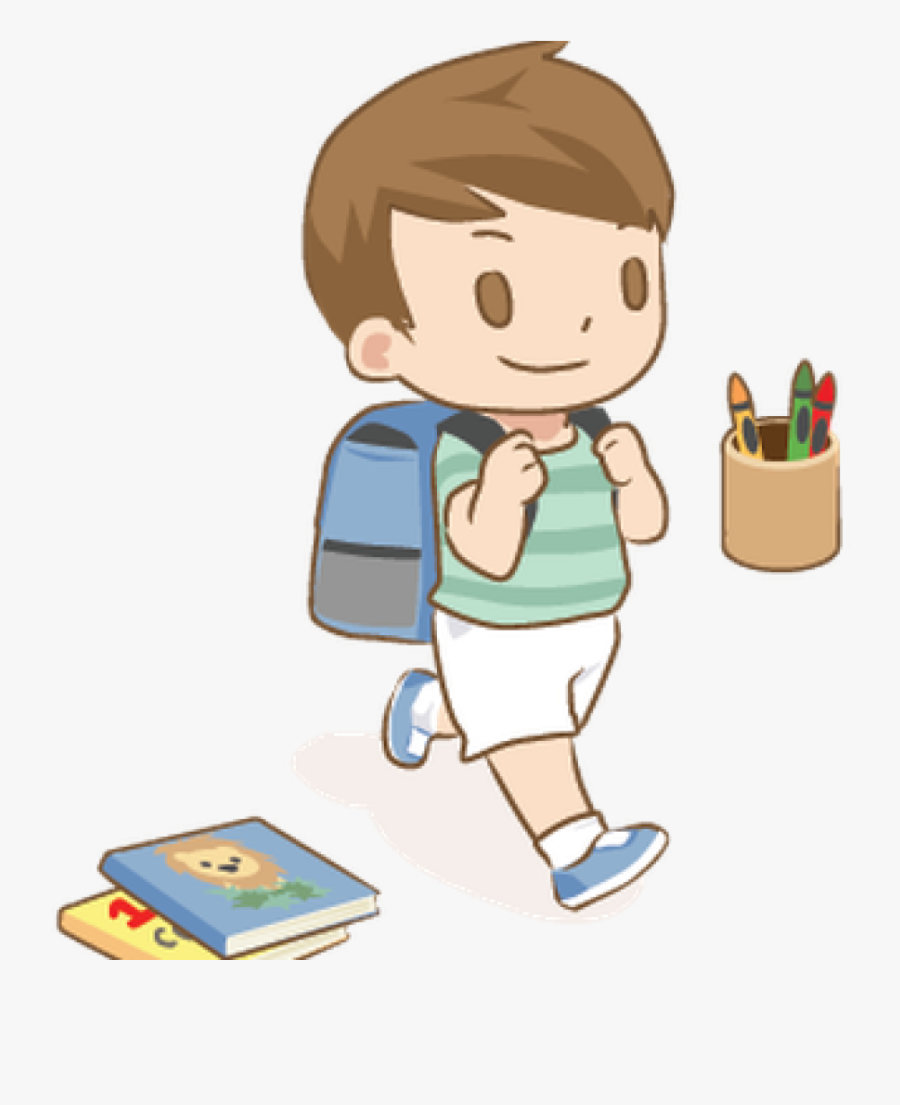 Clip Art First Day Of School Clip Art - First Day Of School Png, Transparent Clipart