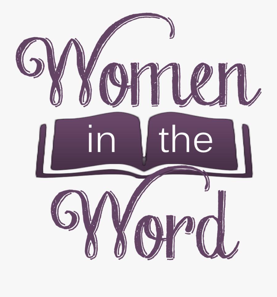 Scriptures Clipart Bible Class - Womens Bible Study Clip Art, Transparent Clipart