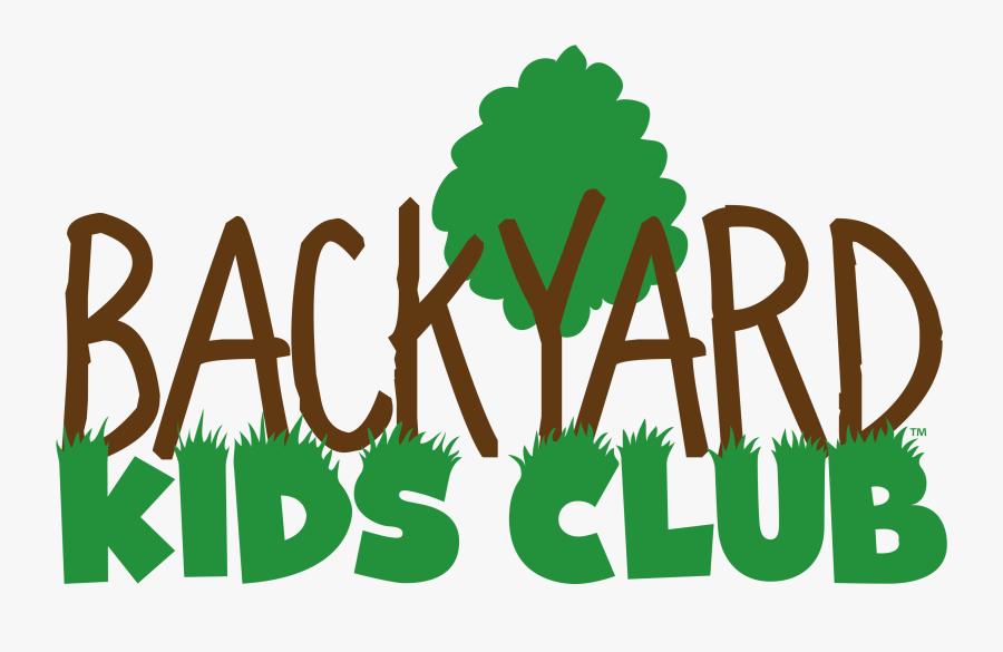 Lifeway Vbs - Lifeway Backyard Kids Club, Transparent Clipart