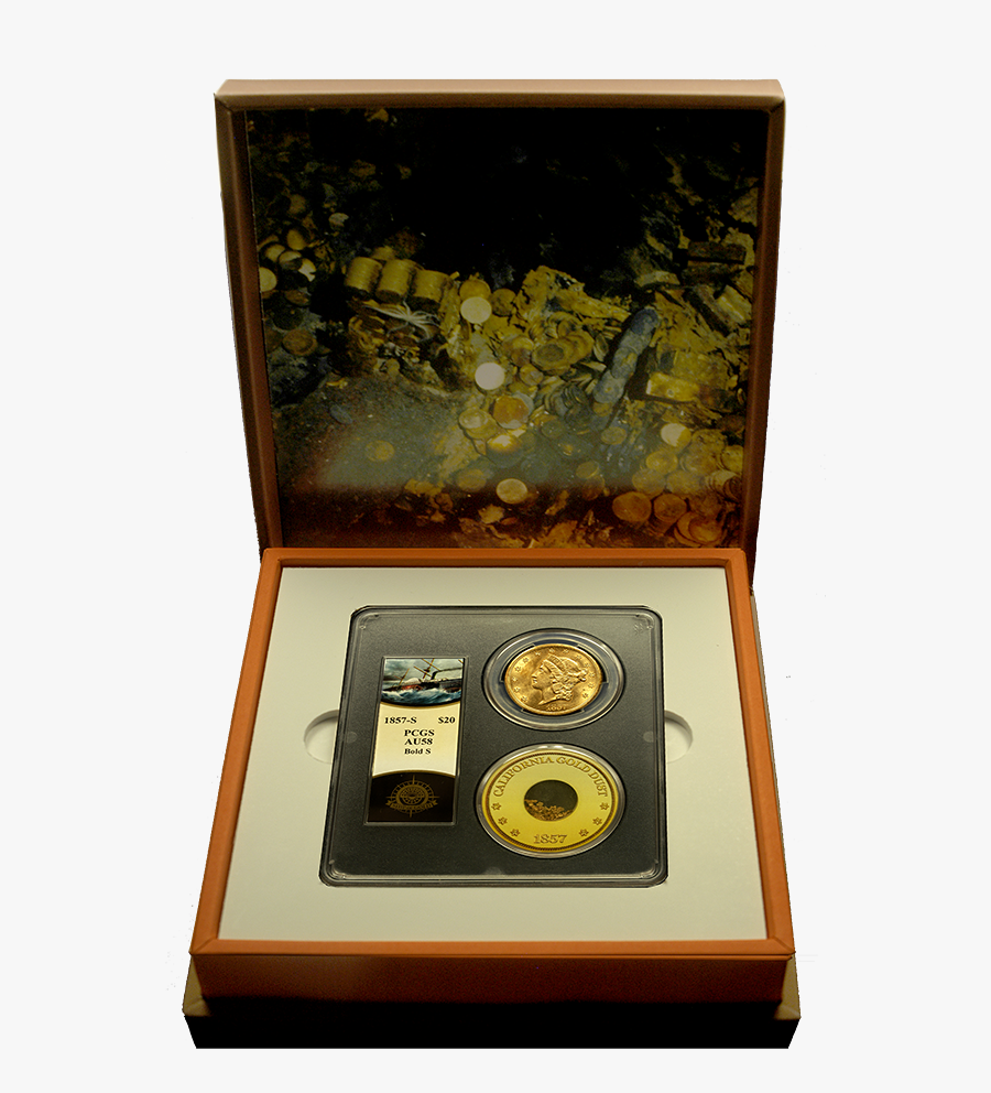 Transparent Shipwreck Png - Gold Medal, Transparent Clipart
