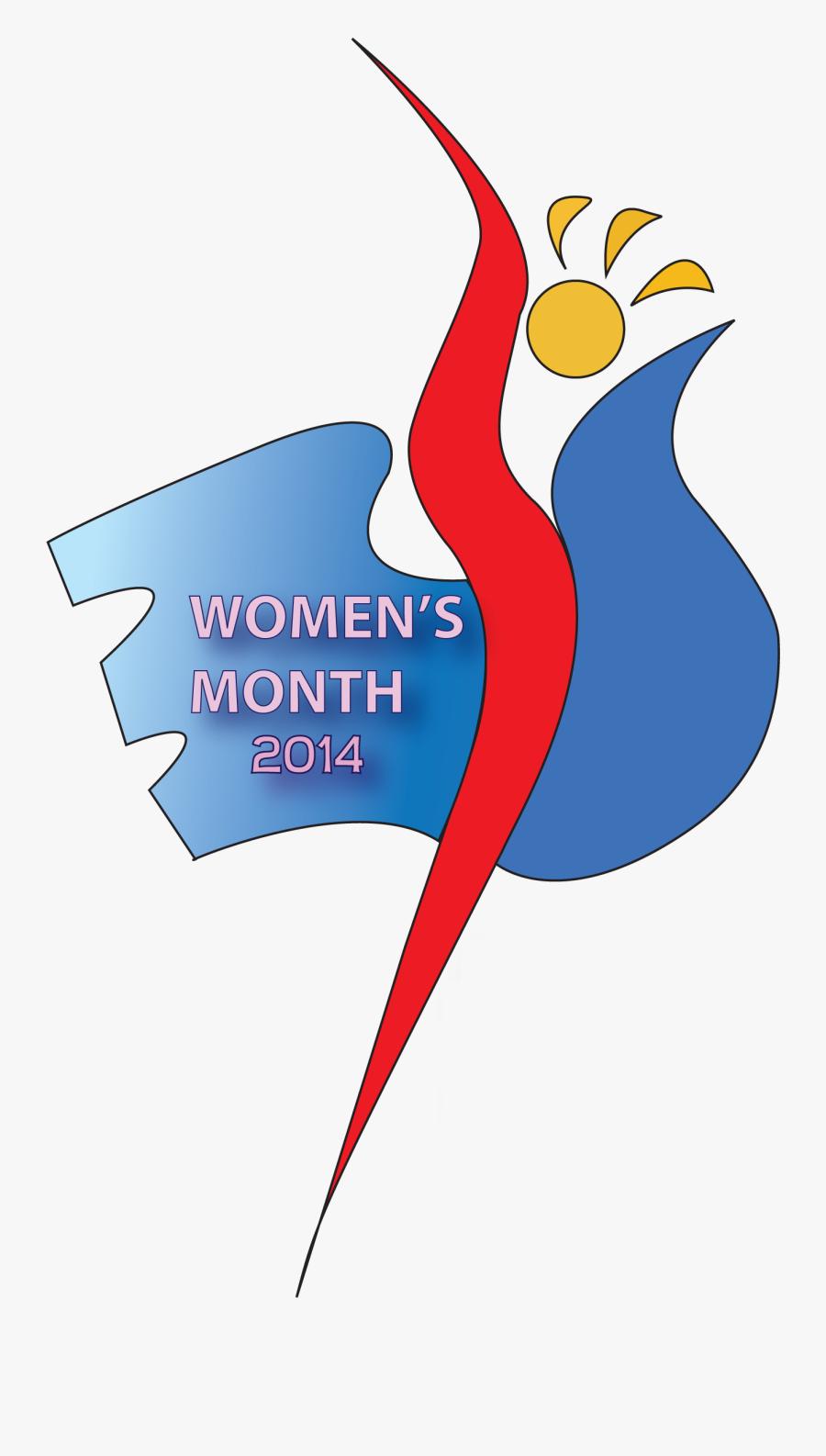 Women's Month 2019 Theme Philippines, Transparent Clipart