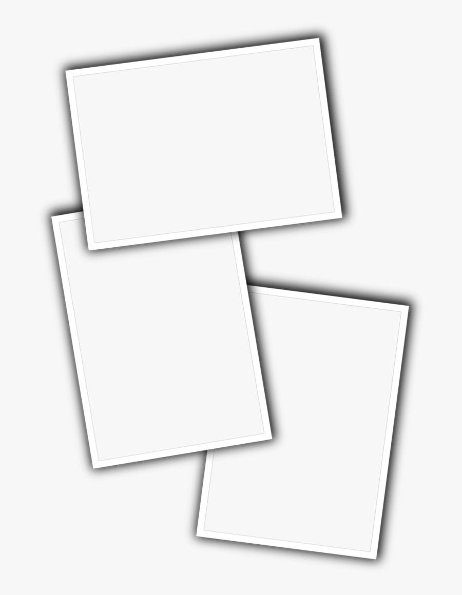 Box Picsart Shapes Padwa Black Studio Editing Clipart - Frame For Editing Picsart, Transparent Clipart
