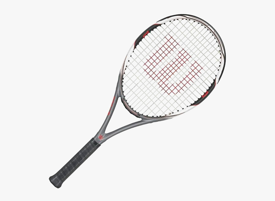 Tennis Racket Png - Tennis Racquet, Transparent Clipart